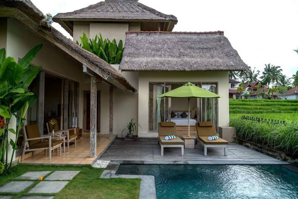 12 Unique and Best Places to stay in Ubud. Where to stay in Ubud Bali Atta Mesari Villa