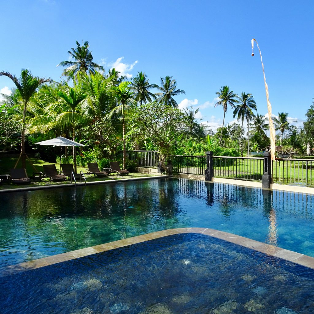 12 Unique and Best Places to stay in Ubud. Where to stay in Ubud Bali onje