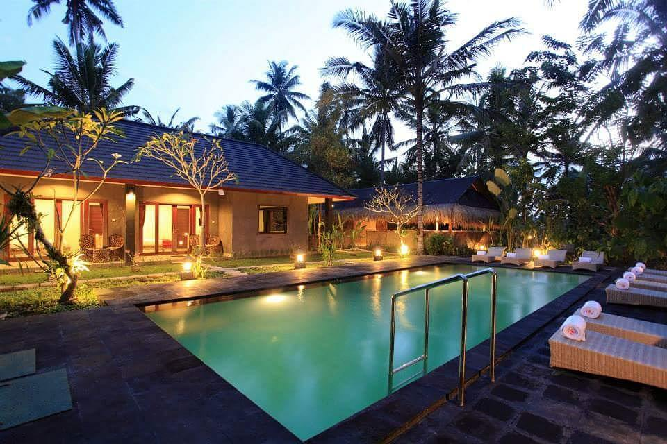 12 Unique and Best Places to stay in Ubud. Where to stay in Ubud Bali ubad retreat