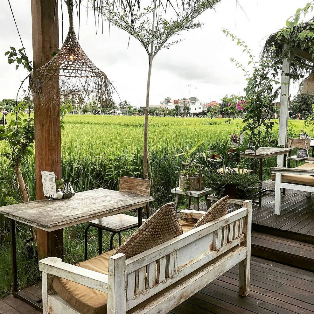 Bali Food Guide - 12 Best and Famous Local Food in Bali. nook bali