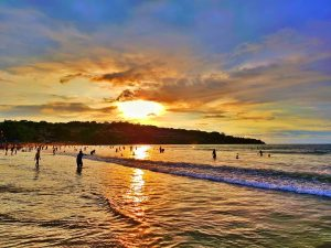 Bali Full Day Tour Package. Bali Full day tour itinerary. Jimbaran Beach Bali Indonesia