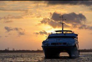 Bali Sunset Dinner Cruise. Bali Hai Sunset Dinner Cruise.