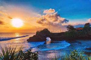 Bali Tour Package 5 Days 4 Nights Tanah Lot Bali Indonesia