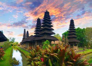 Bedugul Tour Bali. Bedugul Tour Itinerary. Taman Ayun Temple Bali Indonesia