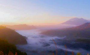 Bali Package Tour 3 Days 2 Nights. Kintamani Bali Indonesia
