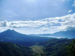 Kintamani Volcano Bali Indonesia