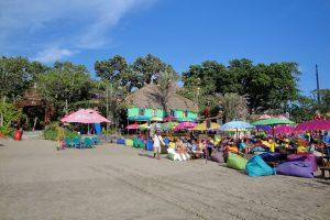 Bali itinerary 3 days 2 nights Kuta Beach Bali