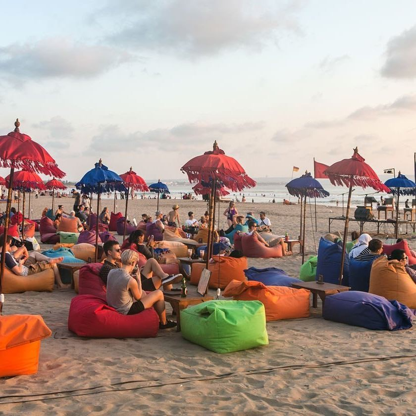 Top 12 things to do in Seminyak - Seminyak Beach