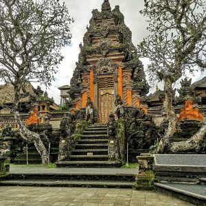 Ubud Half Day Tour - Ubud Royal Palace