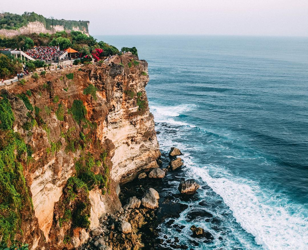 Uluwatu Temple Entrance Fee, Opening Hours & Dress Code