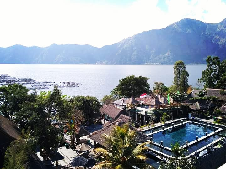 What to do in Kintamani. How to go from Ubud to Kintamani. Volcano Tour -Batur hot springs