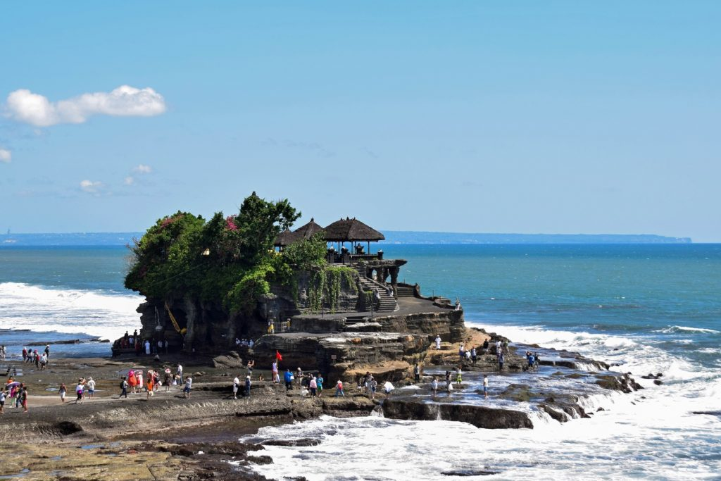 Bali Indonesia Package Tour 5D4N - BaliGetaway