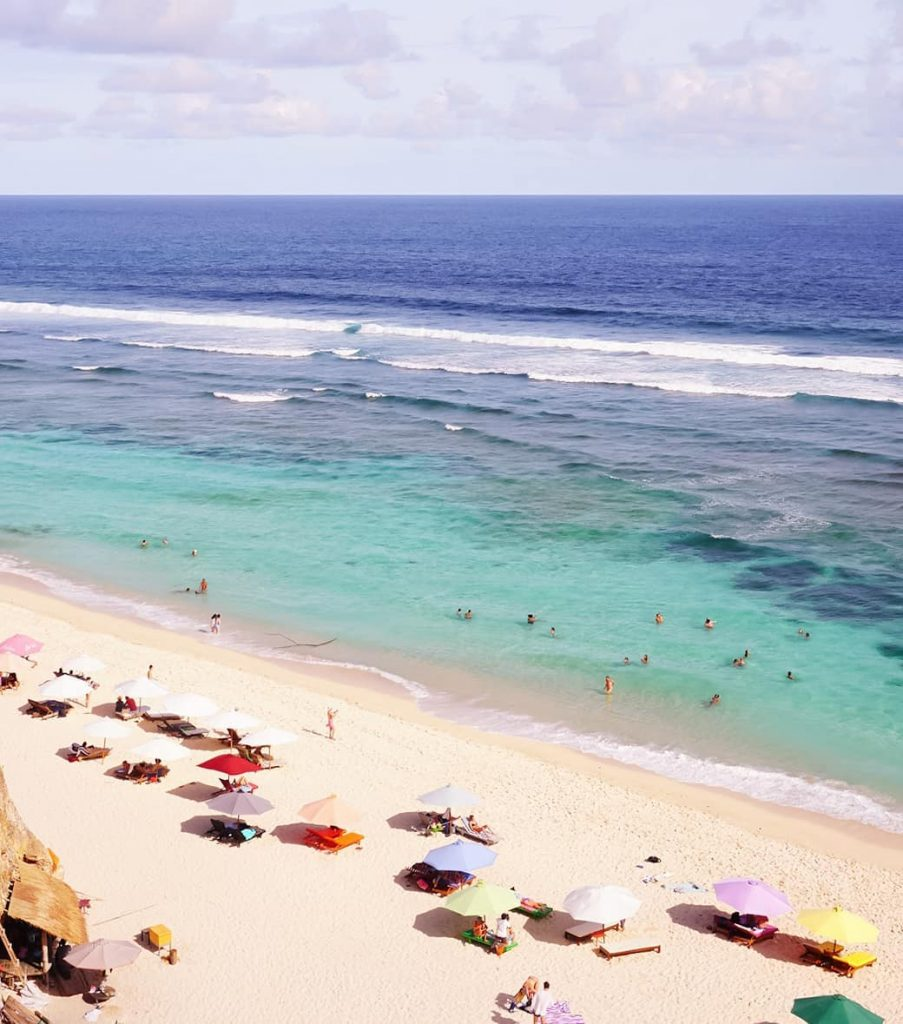 11 Best Beaches for Swimming in Bali