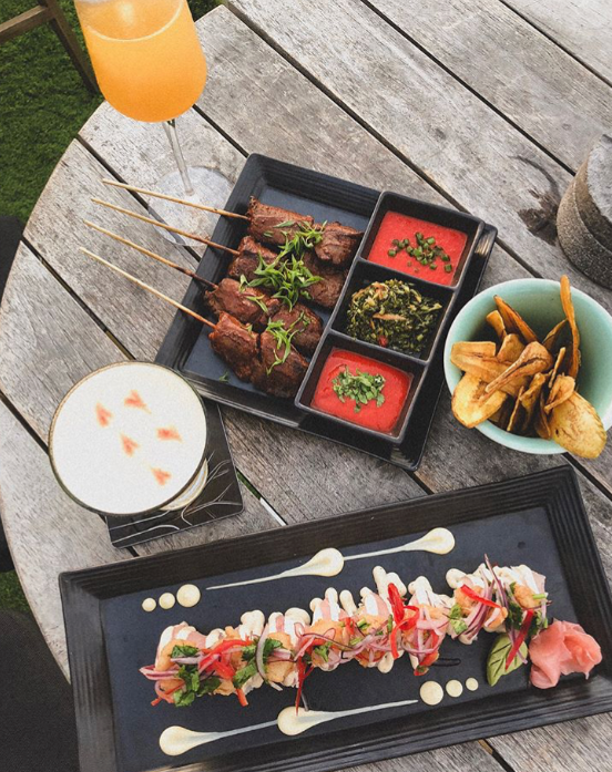 Top 10 Japanese Restaurants in Bali