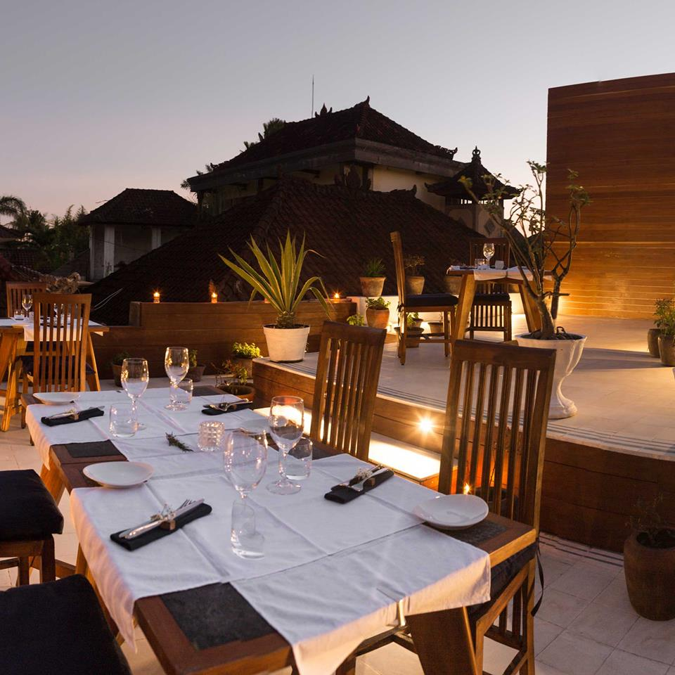 Top 10 Italian Restaurants in Bali