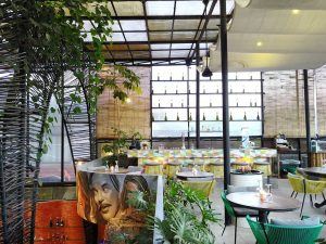 8 Best Restaurants in Ubud La Pacha Mama